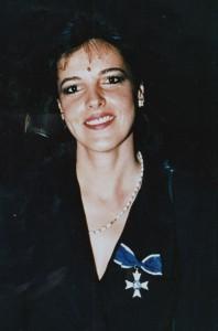 Ordem do Rio Branco - Palácio do Itamaraty - Brasília 1990