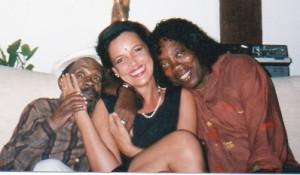 Othelo & Luiza & Bituca 2